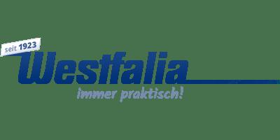 Westfalia Versandkostenfrei